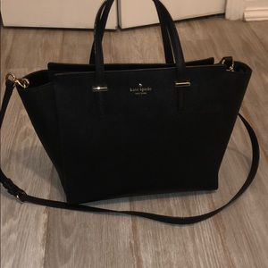 Handbags - KATE SPADE HAYDEN LARGE BAG